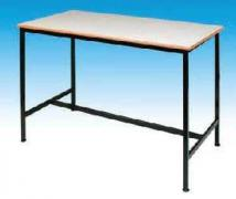 900 mm High Table 25mm MFC / MFMDF craft laboratory dining